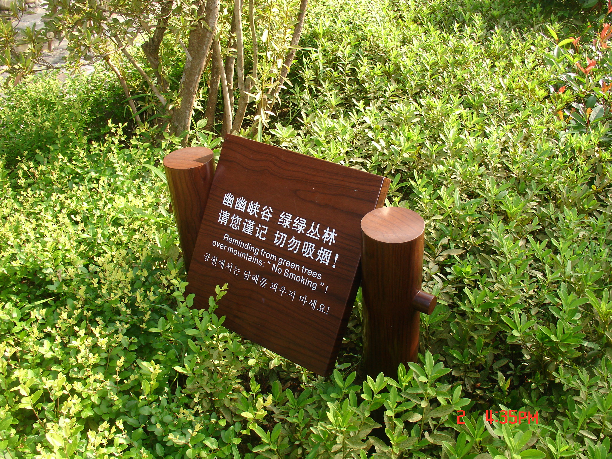 江西井冈山旅游景区7